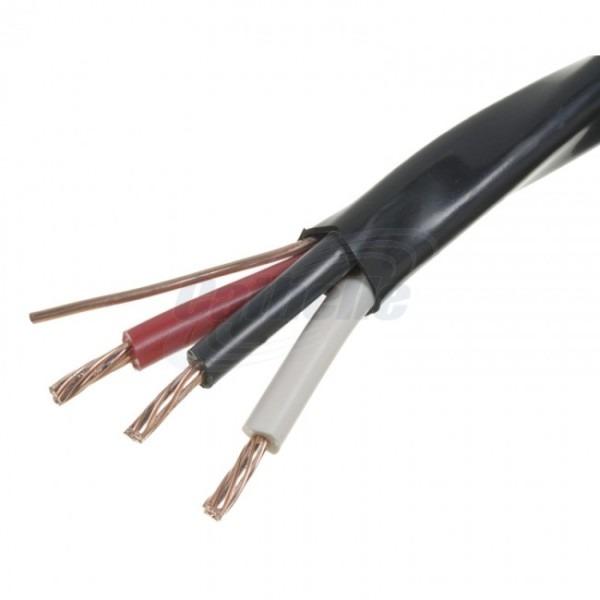 6 3 Nmwu Underground Wire
