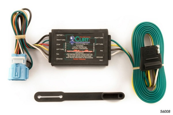 Tow Wire Harness Kit