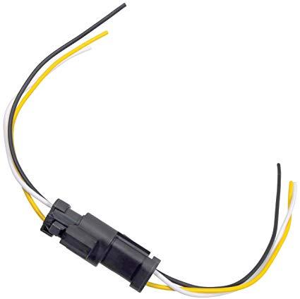 Amazon Com  Apdty 133813 3 Wire Universal Weatherproof Wiring