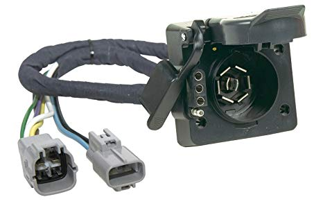 Amazon Com  Hopkins Towing Solution 43395 Plug
