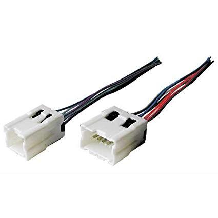 Amazon Com  Stereo Wire Harness Nissan Hardbody Pickup 95 96 97