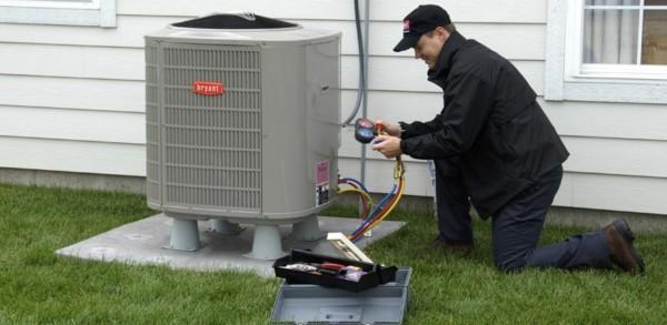 Anoka Heat Pump Repair