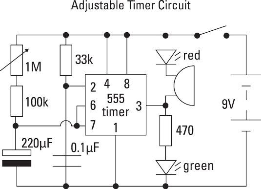 Asvab Electronics Information Subtest  Decoding Electrical Circuit