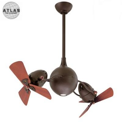 Atlas Ceiling Fans