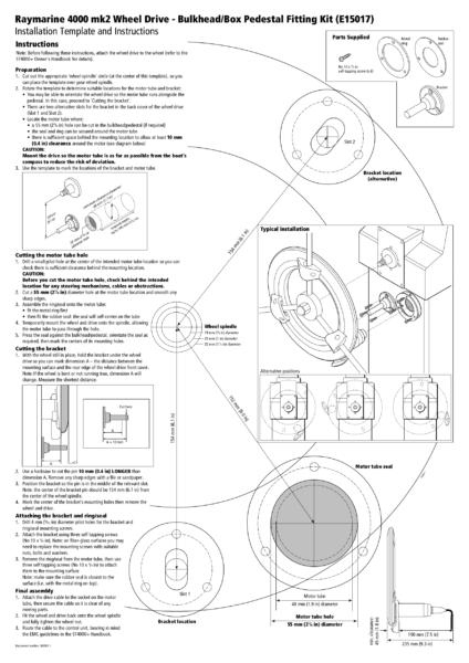 Autohelm 4000 Wiring Diagram   28 Wiring Diagram Images