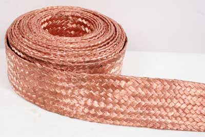 Bare Copper Ground Wire Earth Wire Electric Grounding