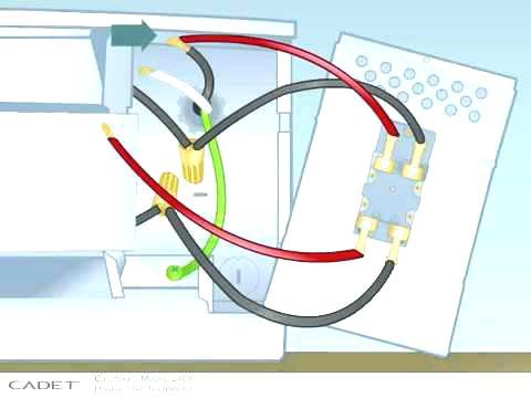 Baseboard Heater Wire Baseboard Heater Wiring Diagram Fresh Lovely