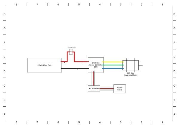 Basic Light Wiring Diagrams