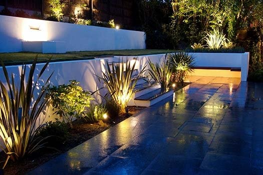Best Outdoor Garden Lights In Uk 2019
