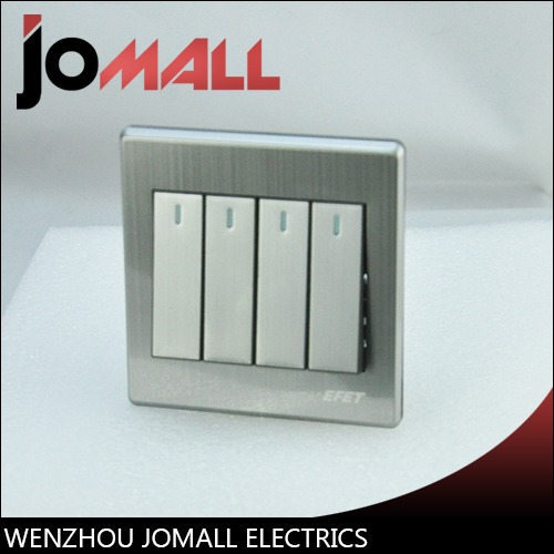 Buy Rocker Switch 4 Gang And Get Free Shipping On Aliexpress Com