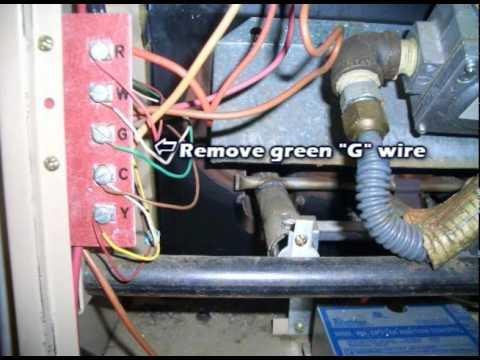 C Wire