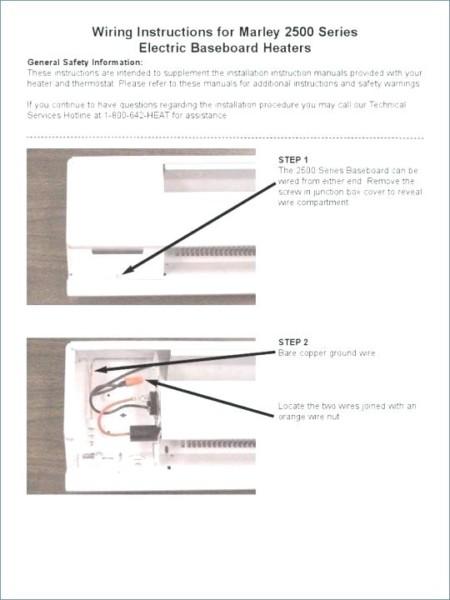 Cadet Baseboard Heater Best Electric Baseboard Heaters Medium Size