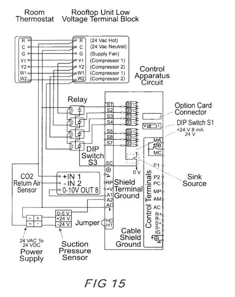 puron thermostat wiring diagram wiring diagrams Puron Thermostat Wiring Diagram heat pump new heat pump thermostat wiring