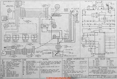 Carrier Wiring Diagram