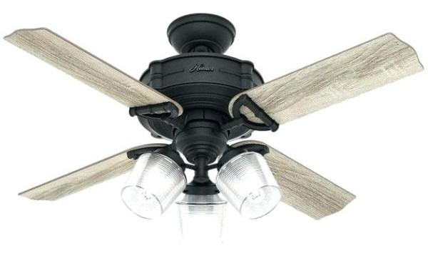 Hunter Ceiling Fan Light Turns Off By Itself