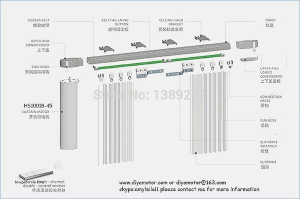 Centrodyne Silent 610 Wiring Diagram