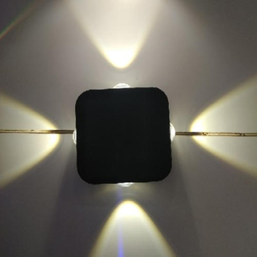 Ceramic Led Four Way Light, Shape  Square, Rs 1500  Piece
