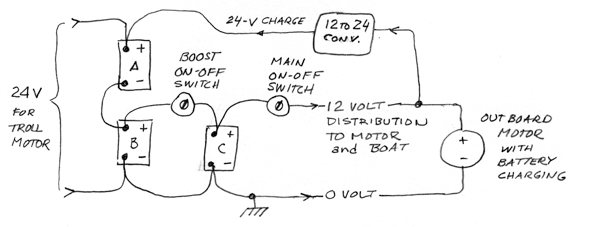 Motorguide Brute 67 Wiring Diagram