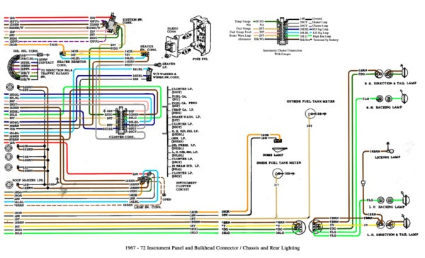 Wiring Harness Diagram For Trailer from www.chanish.org