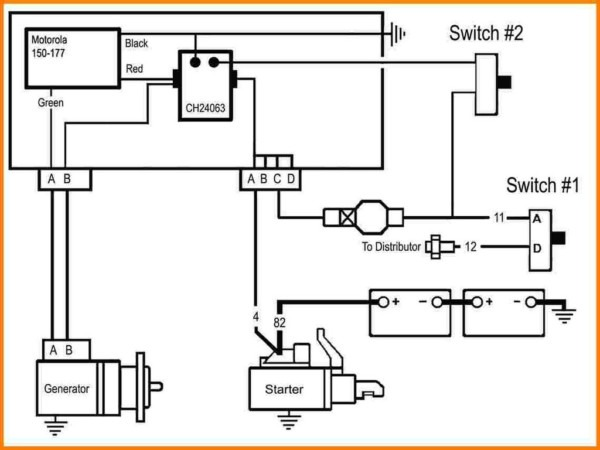 Commercial Wiring Diagrams