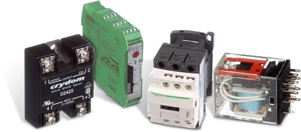Contactor Vs Relay  What's The Difference Between A Contactor And