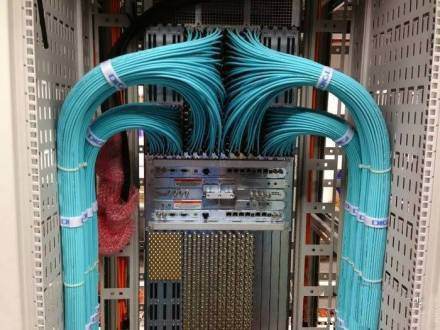Cool Wiring