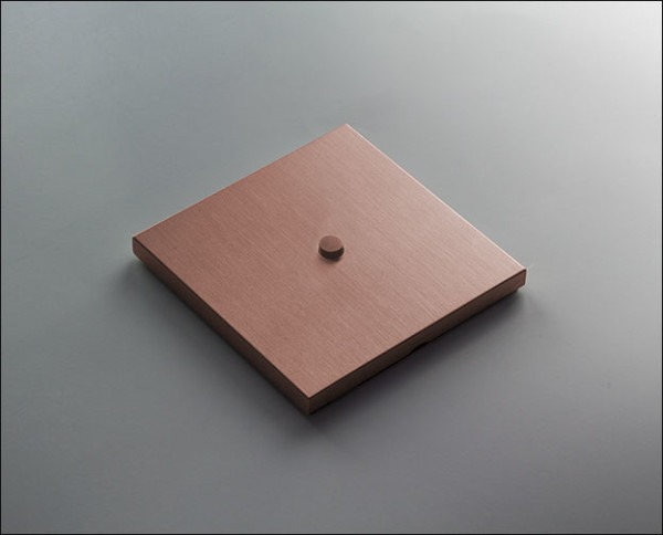 Copper Light Switches & Push Button Copper Switches