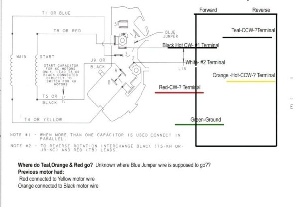 Infinity 4000 Pool Cover Wiring Diagram