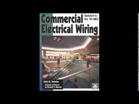 Download Commercial Electrical Wiring Pdf