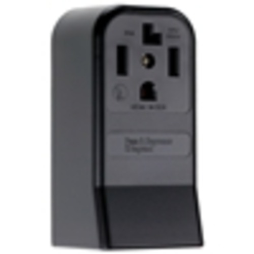 Electrical And Ventilation   Appliance Outlets, Cords And