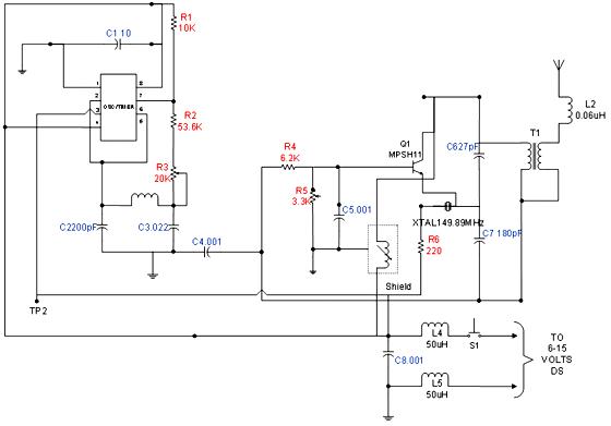 Electrical Wiring Drawings