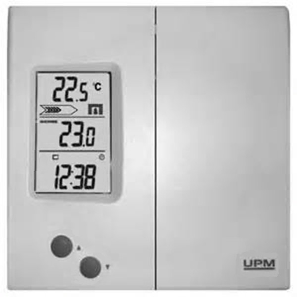 Expanded Recall  Noma, Rona, Upm Baseboard Thermostats (sold At