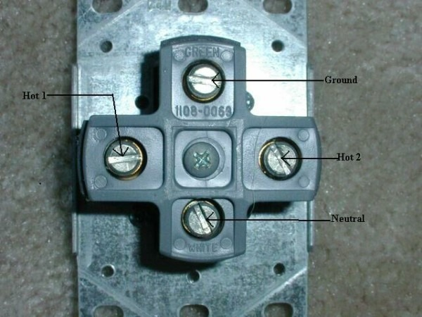 For A Stove Plug Wiring Diagram