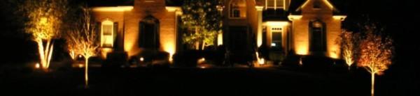 For Home Audio, Artful Landscape Lighting And More In Nashville