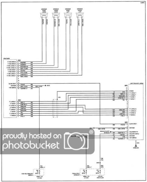 Ford Explorer Audio Wiring Diagram