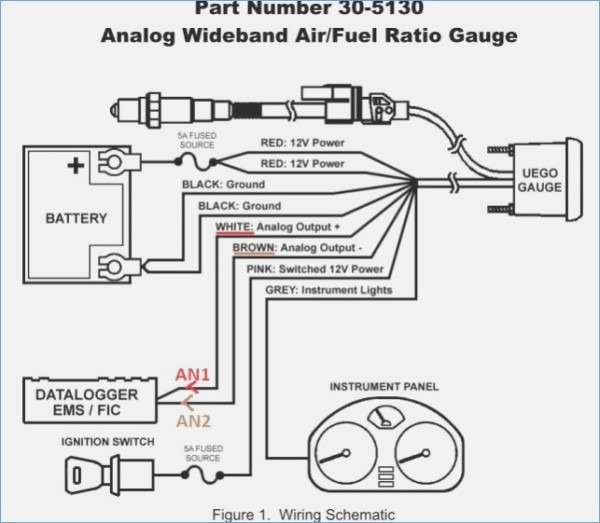 Gauge Wiring Diagram from www.chanish.org