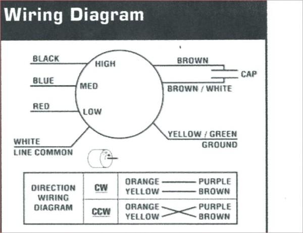 Furnace Motor Wiring