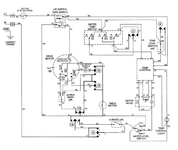 Ge Bms Wiring Diagram