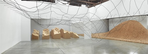 Go See – New York  Maya Lin's 'three Ways Of Looking At The Earth