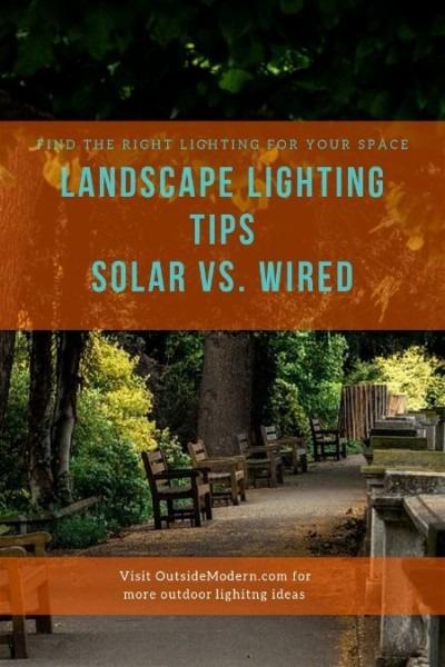 Guide  Landscape Lighting Tips