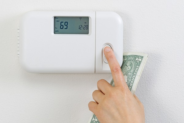 Hold, Fan, Or Auto  Set Your Thermostat To Save Money
