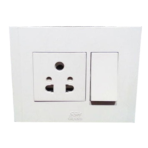 Home Electrical Switchboard At Rs 21  Piece