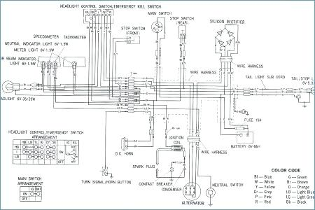 Honda 400ex Ignition Wiring Diagram