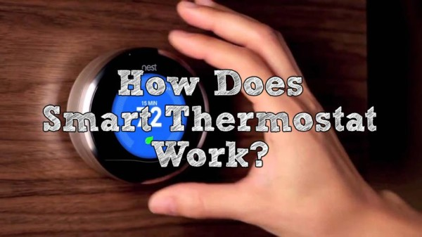 How Does Smart Thermostat Work