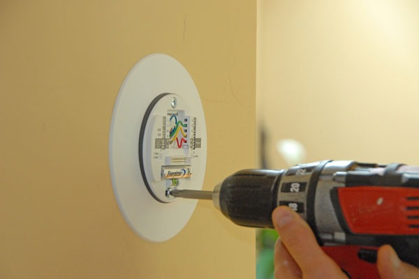 How To Wire A New Thermostat
