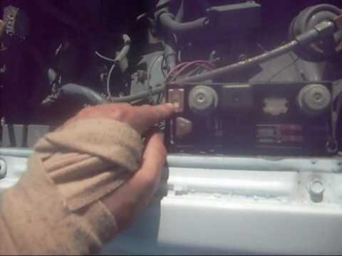How To  Fix Ae86 Headlight Retractors