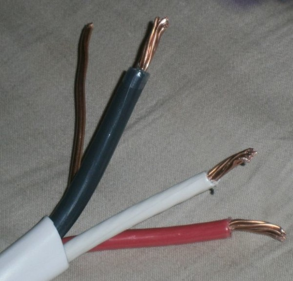 How To Cut And Strip Heavy Gauge Wire Easily  5 Steps (with Pictures)