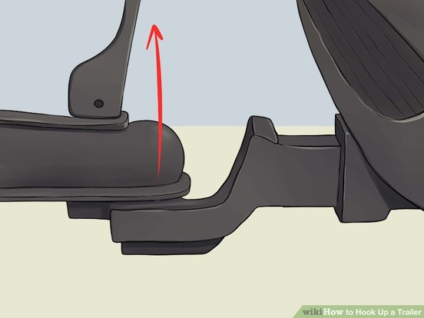 How To Hook Up A Trailer  13 Steps (with Pictures)