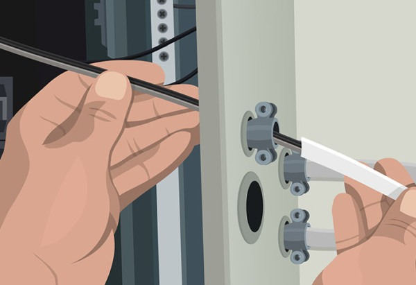 How To Install A New Circuit At The Home Depot