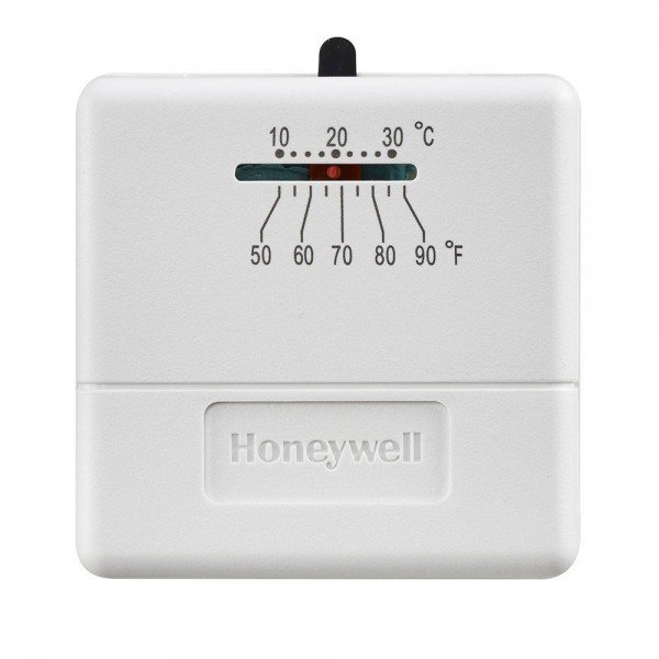 How To Install An Analog Thermostat